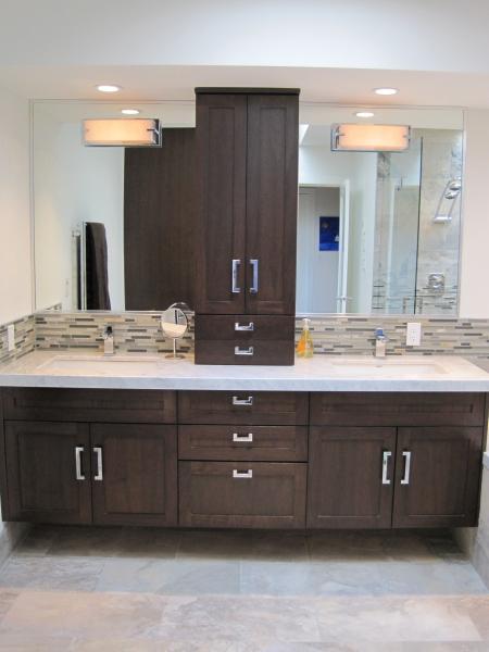 Bathroom renovations victoria - Bathroom Renovations Capital City Construction Inc In